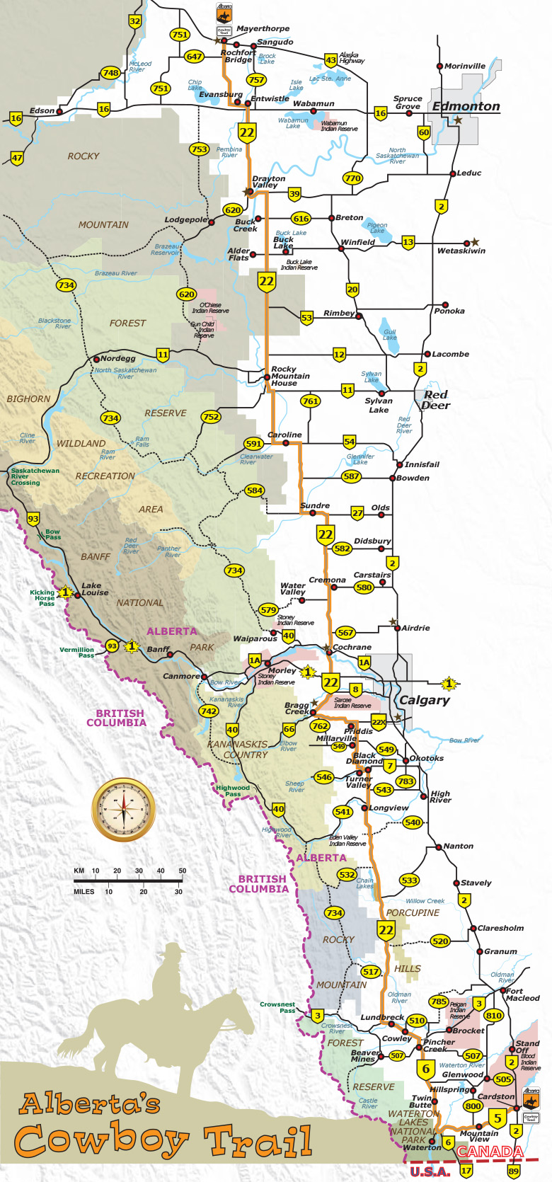 2013_CowBoy_Trail_Map