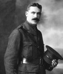 Lieutenant Colonel RL Boyle - courtesy The Glenbow Museum,
