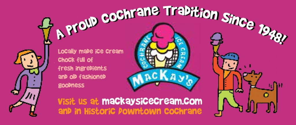 MacKays Ice Cream
