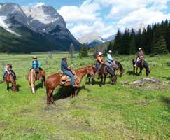 Trail Riders of the Canadian Rockies2