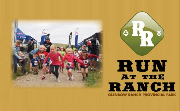 Run at the Ranch