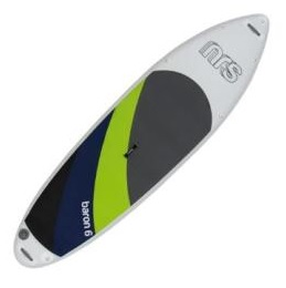 Baron 6 - Inflateable Stand Up Paddle Board - NRS
